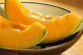 дыня, melon