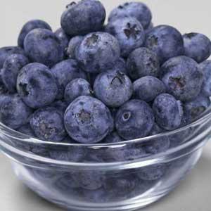 голубика, blueberry