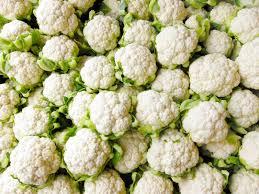 coliflower, цветная капуста